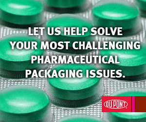Responsibility, Technology, Patient Safety and Purpose in Lead Pharmaceutical Packaging