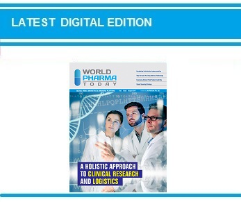 World Pharma Today Magzine Augest 2017