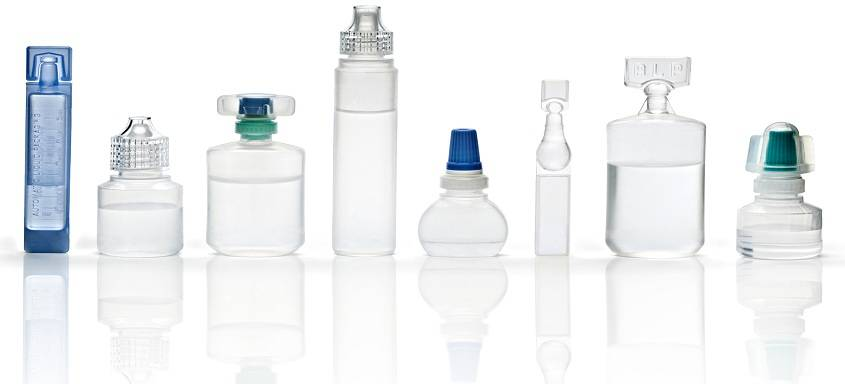 Bfs Technology For Parenteral Packaging