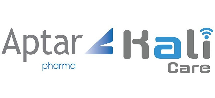 Aptar Pharma Partners With Kali Care To Develop Real Time
