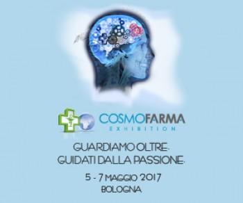 Cosmo Pharma 2017