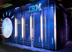 IBM Pfizer Watson Drug Discovery