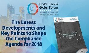 Pharmaceutical Logistics Regulatory Developments Report