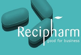 Recipharm invests in Brexit preparations