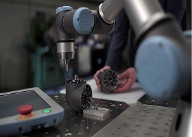 Collaborative Robots in the Pharma Business
