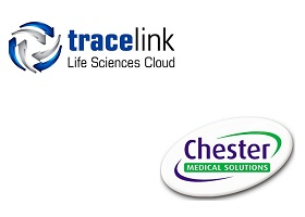 Chester Medical Solutions Selects TraceLink to Achieve EU FMD Compliance