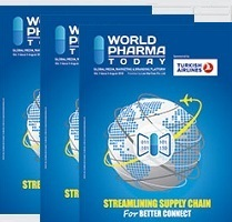 World Pharma Today magazine