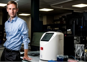 Fluidic Analytics Redefines Protein Analysis with the Global Launch of the Fluidity One System