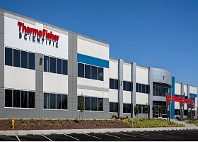 Thermo Fisher Scientific to Launch Global Customer Solution Centers