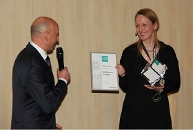 Vetter Is a Winner of the Fraunhofer Clean Manufacturing Award CLEAN! 2018