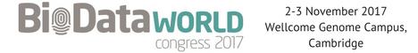 Biodata world congress 2017