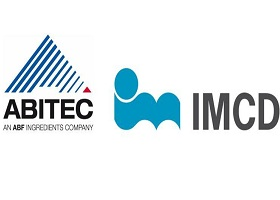 ABITEC and IMCD Announce Specialty Lipid Distribution Agreement