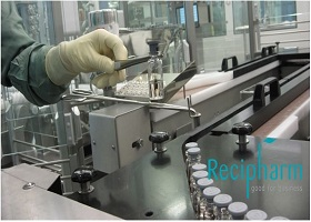 Recipharm partners with Sato to manufacture product for Japanese market