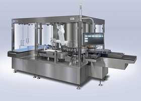 Interpack 2017: Bosch launches new KLV series for rigid containers
