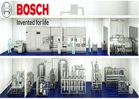 Bosch Packaging Technology presents line and systems