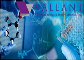 Valeant Pharmaceuticals Announces Results Of Phase 3 Study