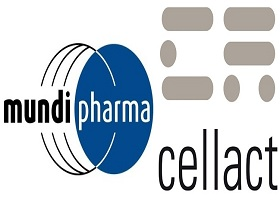 Mundipharma and CellAct announce new deal for smart chemotherapy CAP7.1