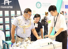 Medical Fair Thailand