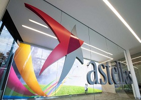 Astellas and Ironwood announce Phase III Linaclotide Trial results