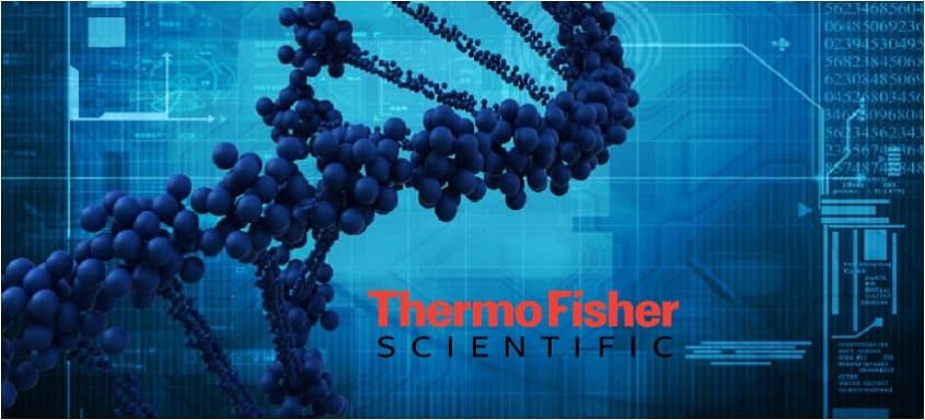 thermo fisher scientific india