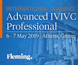 Advanced IVIVC Professional Event