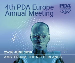 4th PDA Europe Annual Meeting Event