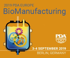 BioManufacturing Conference  Event 2019