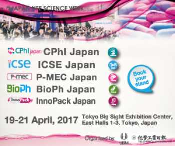 Cphl Japan