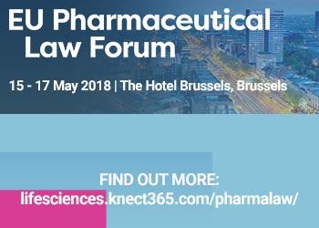 EU Pharmaceutical Law Forum