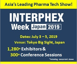 Interphex Week Japan 2019 Home