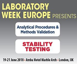 Laboratory Week Europe