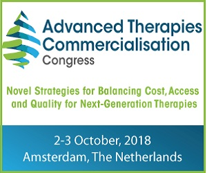 Advanced Therapies Commercialisation Congress