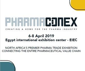 Pharmaconex 2018