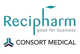 Recipharm to Acquire Consort Medical to Become a Leading Inhalation Co