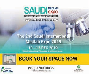 The 2nd Saudi International Medlab Expo 2019 Event