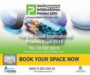 The 2nd Saudi International Pharma Expo 2019 Event