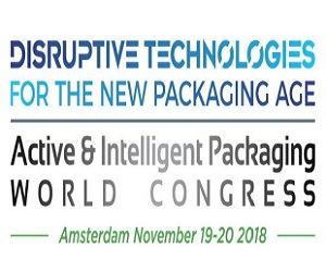 Active & Intelligent Packaging Association World Congress