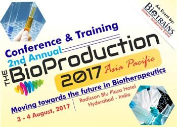 Bio Production 2017