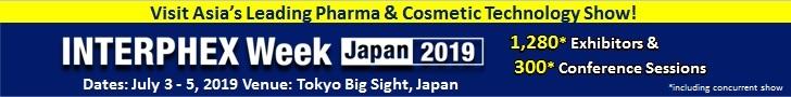 Interphex Japan 2019