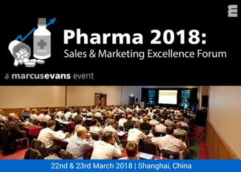 Pharma 2018