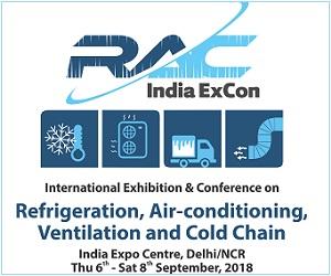 RAC India Excon