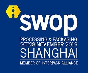 Shanghai World of Packaging (swop)