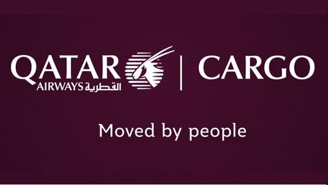 QR Cargo Pharma Film