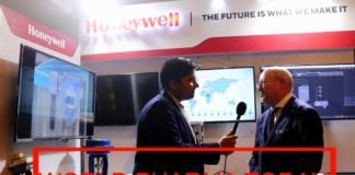 Interview with Honeywell