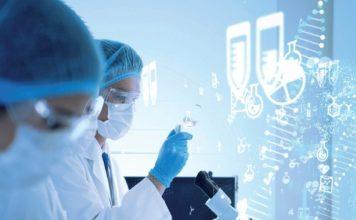AI in tomorrow's pharma and biotech industry