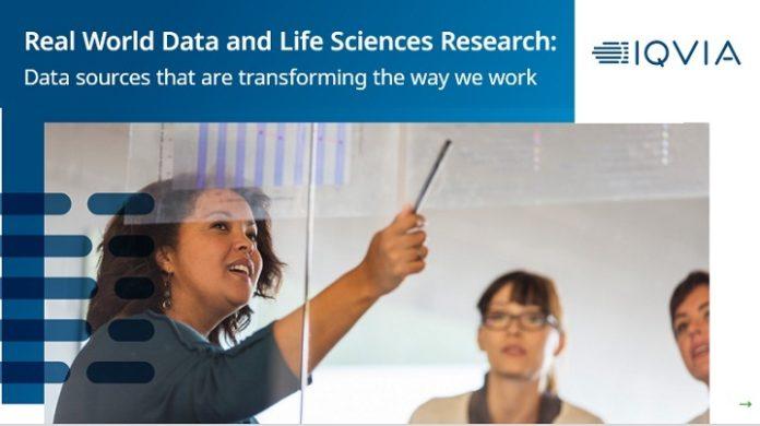 INTERACTIVE EBOOK Explore Transformative Real World Data Sources