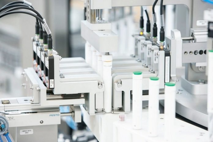 Auto-injector assembly: Flexible and scalable production is key