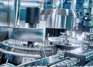 Future oriented pharmaceutical processes - a key to success
