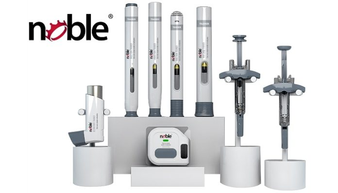 Aptar Acquires Noble International, a Leader in Drug Delivery Training Devices and Patient Onboarding
