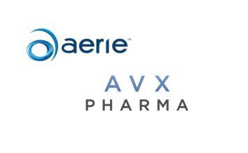 Aerie Pharmaceuticals Announces Agreement to Acquire Avizorex Pharma to Advance Its Dry Eye Program